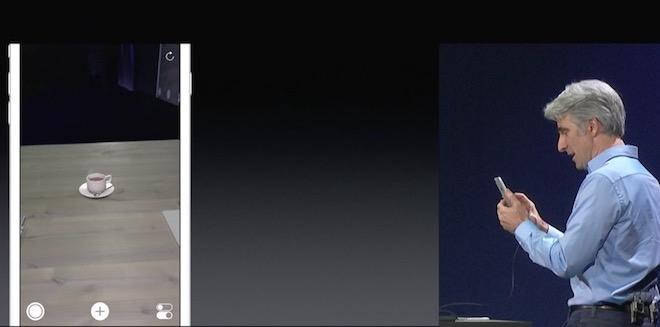 Apple chính thức giới thiệu loạt tính năng mới trên iOS 11 - 2