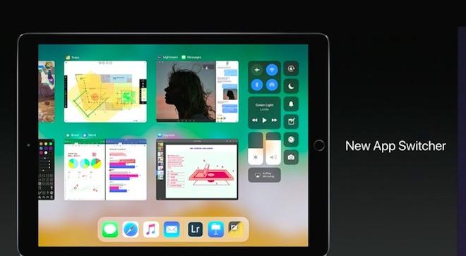 Apple chính thức giới thiệu loạt tính năng mới trên iOS 11 - 8