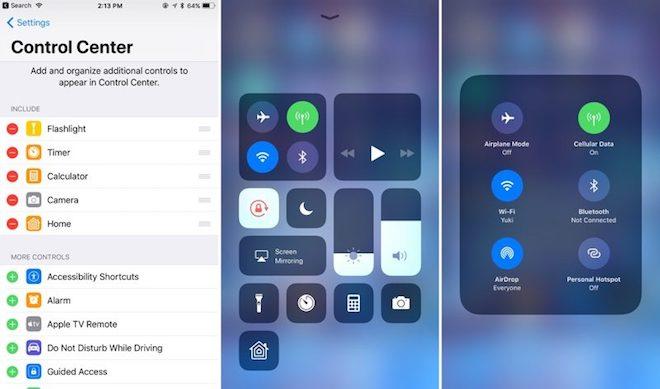 Apple chính thức giới thiệu loạt tính năng mới trên iOS 11 - 6