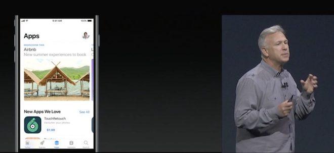 Apple chính thức giới thiệu loạt tính năng mới trên iOS 11 - 10