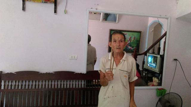 """""""Thánh ăn"""" đất Hà Thành: """"Giờ gần 80 tuổi rồi nên mỗi bữa tôi chỉ ăn 7 bát cơm"""" - 3"""