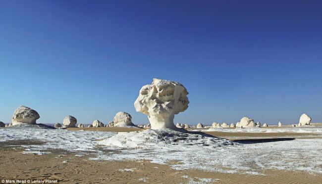 10 kỳ quan thiên nhiên choáng ngợp nhất thế giới - 3