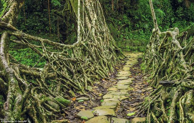 10 kỳ quan thiên nhiên choáng ngợp nhất thế giới - 6