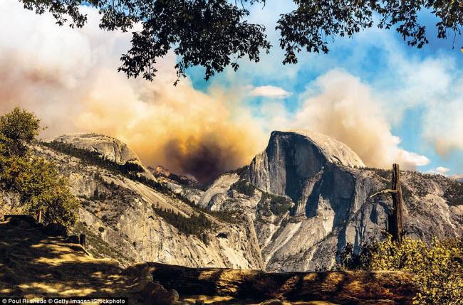 10 kỳ quan thiên nhiên choáng ngợp nhất thế giới - 7