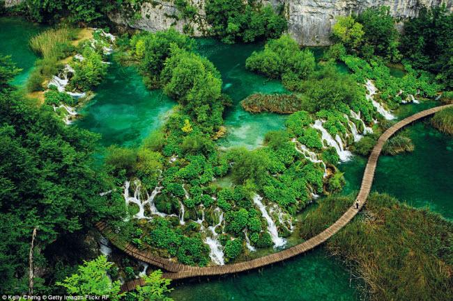 10 kỳ quan thiên nhiên choáng ngợp nhất thế giới - 4