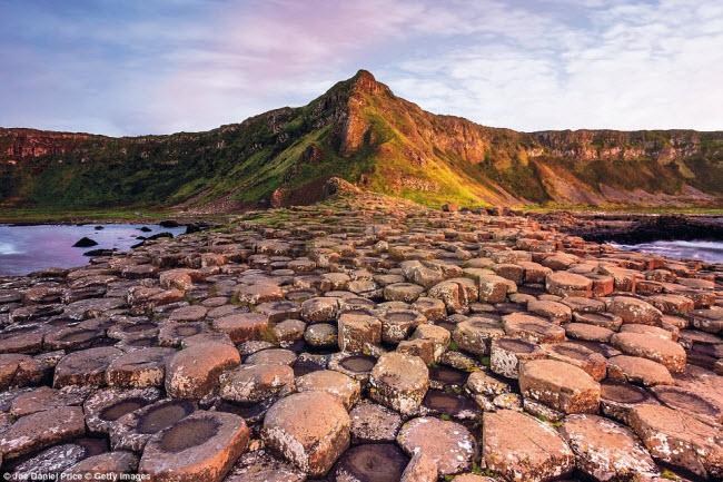 10 kỳ quan thiên nhiên choáng ngợp nhất thế giới - 5