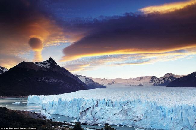 10 kỳ quan thiên nhiên choáng ngợp nhất thế giới - 8