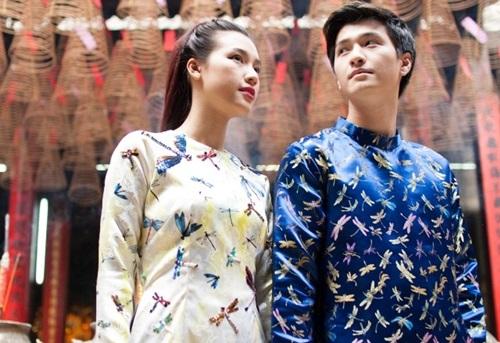3 năm yêu cuồng nhiệt của Huỳnh Anh và bạn gái Á hậu - 5