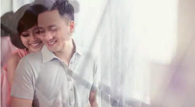 """Hotgirl Ngọc Miu """"biến hóa"""" trong MV của Đan Trường, Cao Thái Sơn - 3"""