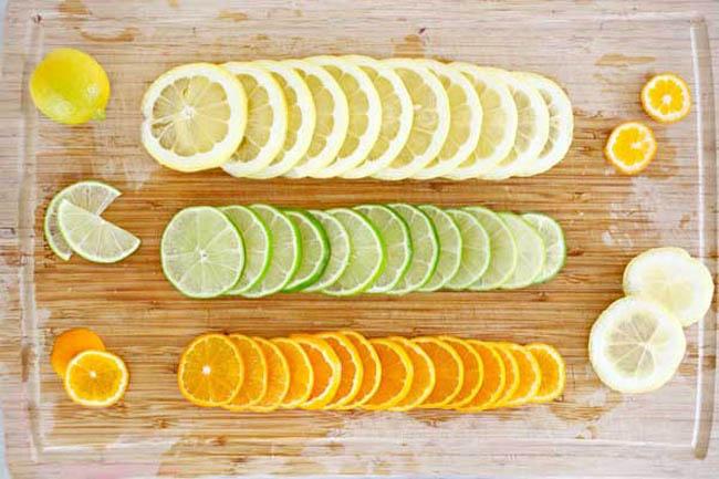 5 loại thực phẩm giúp da tự tin 'đương đầu' với nắng - 3