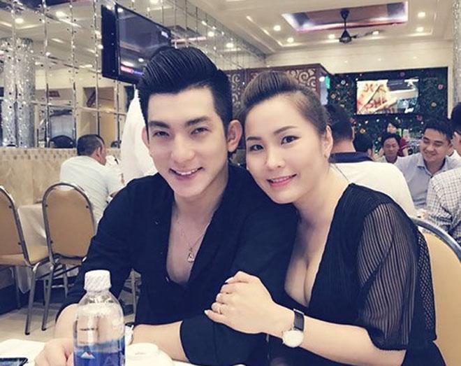 Phi Thanh Vân tuyên bố phũ phàng khi chồng cũ có tình mới - 1