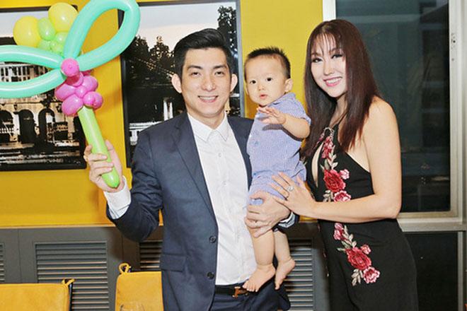 Phi Thanh Vân tuyên bố phũ phàng khi chồng cũ có tình mới - 3