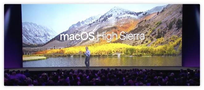"""Apple tuyên bố """"sốc"""" về Safari trên macOS High Sierra - 1"""