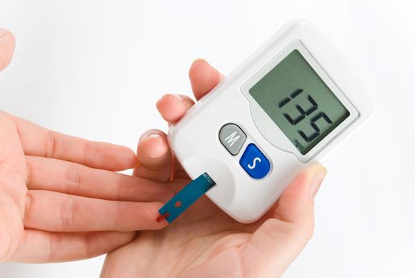 Bạn rất dễ bị tiểu đường nếu có những dấu hiệu này - 1