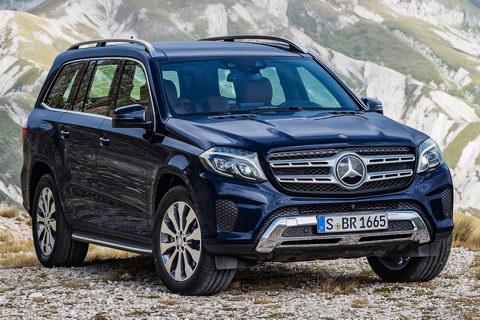 Mercedes-Benz sắp ngưng bán xe chạy động cơ diesel tại Mỹ - 1