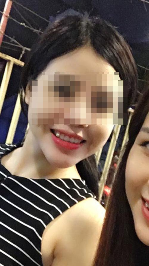 Tin mới vụ phát hiện xác cô gái trẻ mất tích ở sân bay nổi trên sông