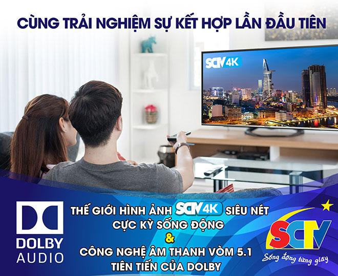 Dolby và bước nhảy vào thị trường truyền hình ở Việt Nam - 2
