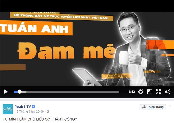 """MC Phan Anh bất ngờ với mức độ """"gây bão"""" của series Sẵn sàng để thành công - 1"""