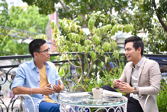 """MC Phan Anh bất ngờ với mức độ """"gây bão"""" của series Sẵn sàng để thành công - 3"""