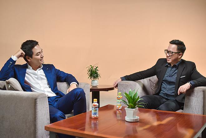 """MC Phan Anh bất ngờ với mức độ """"gây bão"""" của series Sẵn sàng để thành công - 2"""