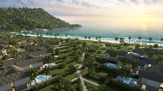 Sun Group ra mắt Sun Premier Village Kem Beach Resort tại Bãi Kem, Nam Phú Quốc - 1