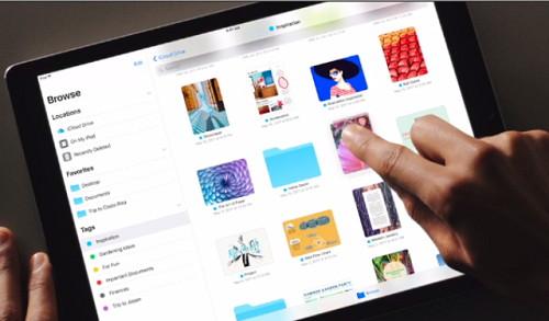 Những điểm mới trên iPad Pro 10,5 và 12,9 inch mới - 3