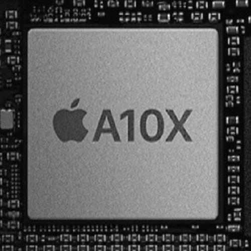 Những điểm mới trên iPad Pro 10,5 và 12,9 inch mới - 2