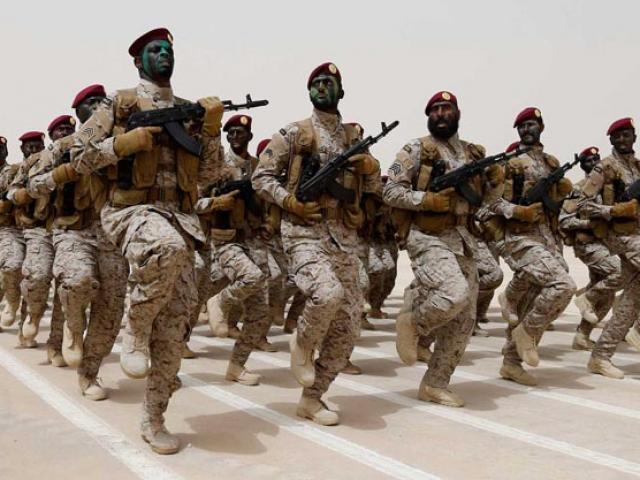 Qatar chống đỡ ra sao nếu Ả Rập Saudi tấn công? - 5