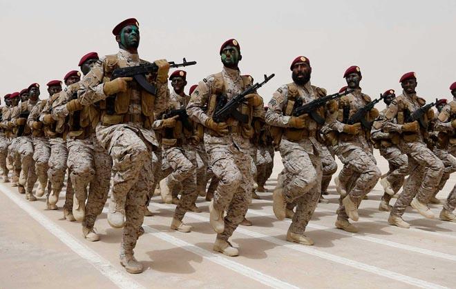 Cắt quan hệ, Ả Rập Saudi sắp đánh chiếm Qatar? - 1