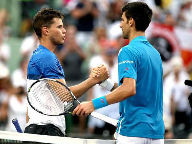 Chi tiết Nadal - Carreno: Phần thưởng bất ngờ (KT) - 6