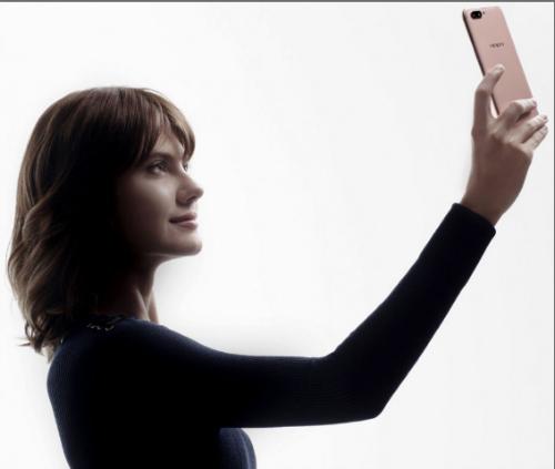 """Oppo R11 sở hữu camera sau kép """"ngon"""" đã trình làng - 1"""