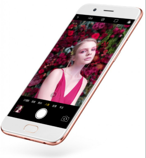 """Oppo R11 sở hữu camera sau kép """"ngon"""" đã trình làng - 2"""