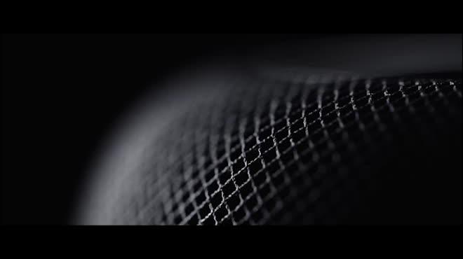 Apple tung video quảng cáo loa thông minh Home Pod