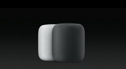 Apple tung video quảng cáo loa thông minh Home Pod - 1