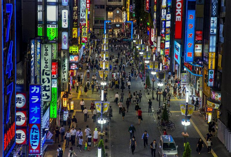 25 khu đô thị có tương lai phát triển nhất thế giới - 3