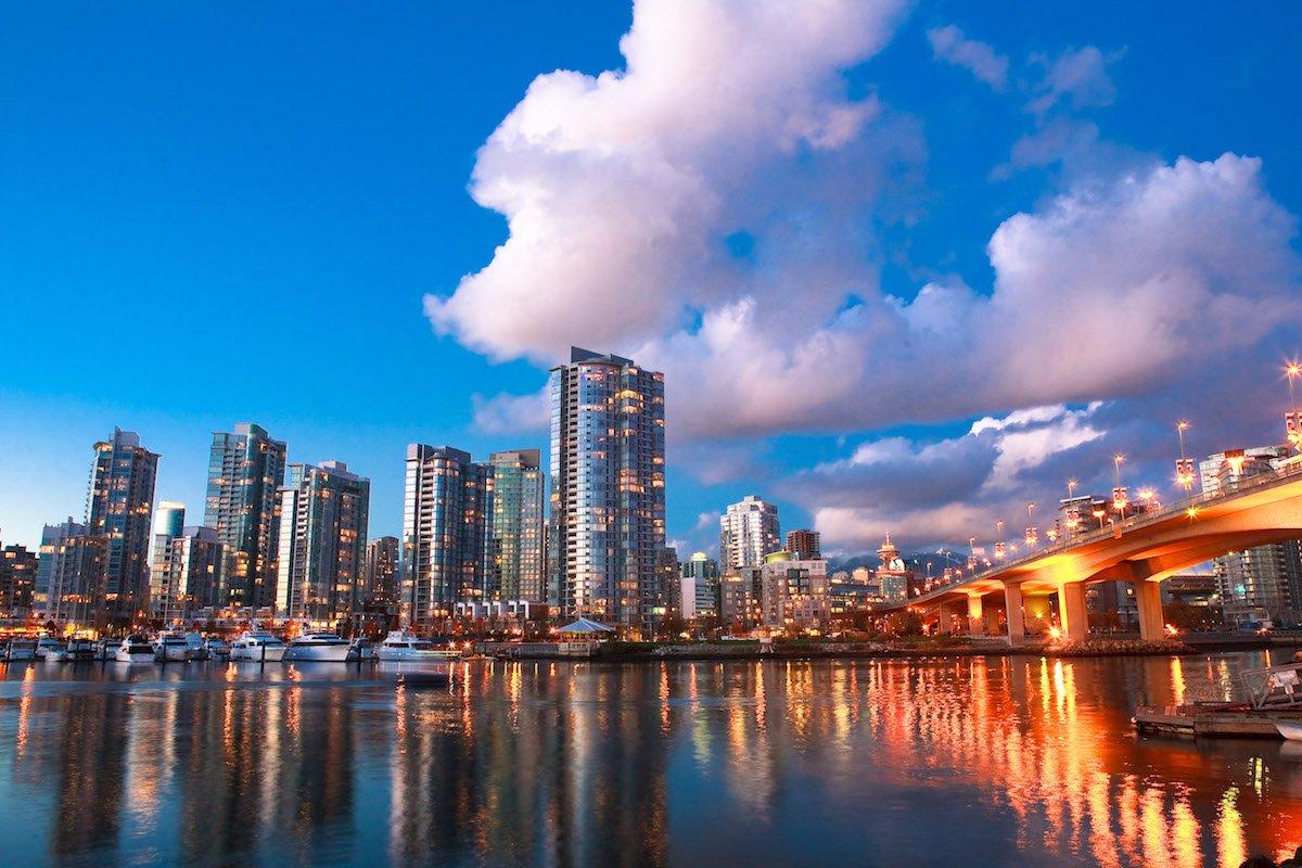 25 khu đô thị có tương lai phát triển nhất thế giới - 2