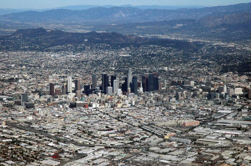 25 khu đô thị có tương lai phát triển nhất thế giới - 1