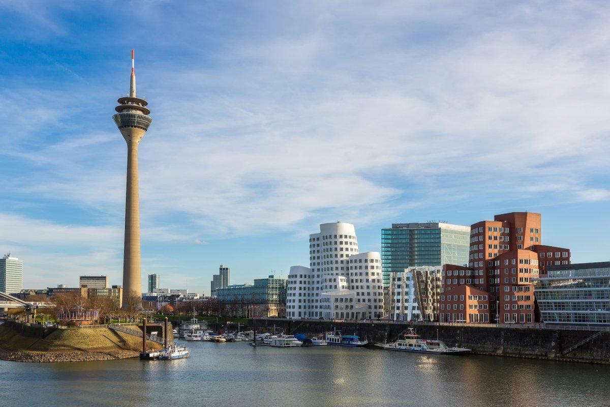 25 khu đô thị có tương lai phát triển nhất thế giới - 4