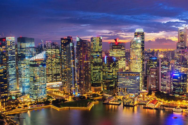 25 khu đô thị có tương lai phát triển nhất thế giới - 15