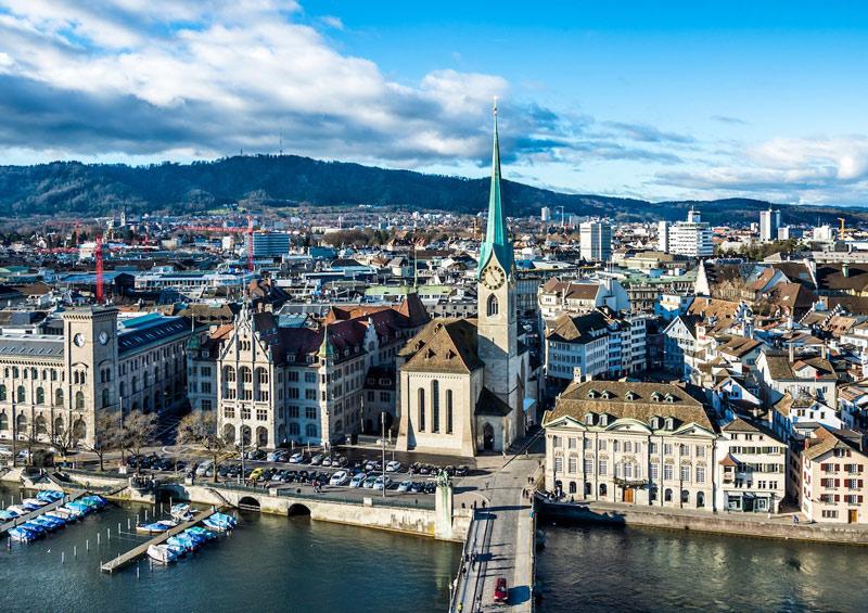 25 khu đô thị có tương lai phát triển nhất thế giới - 14