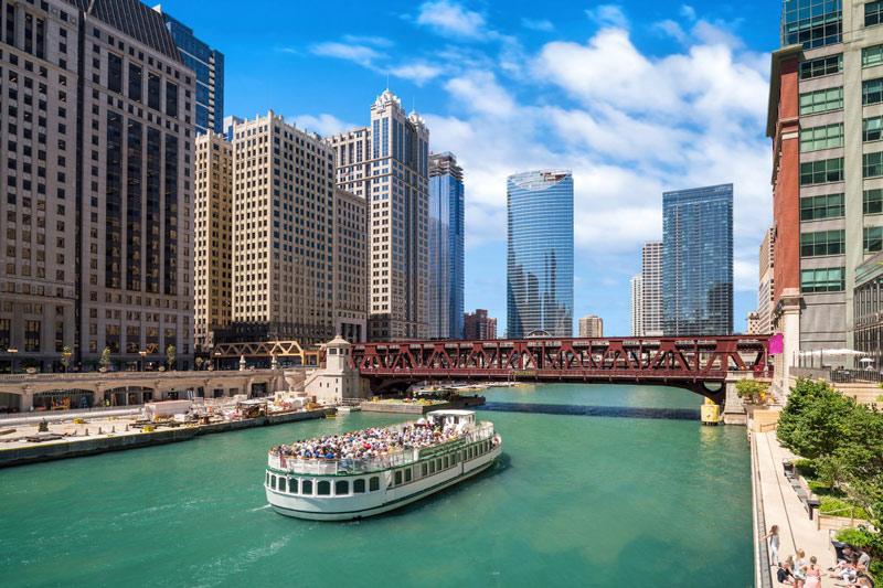 25 khu đô thị có tương lai phát triển nhất thế giới - 11