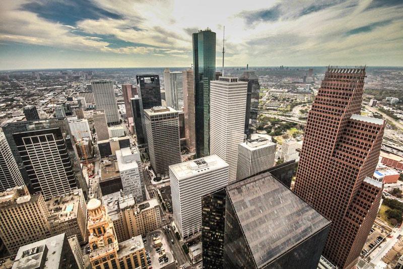 25 khu đô thị có tương lai phát triển nhất thế giới - 18