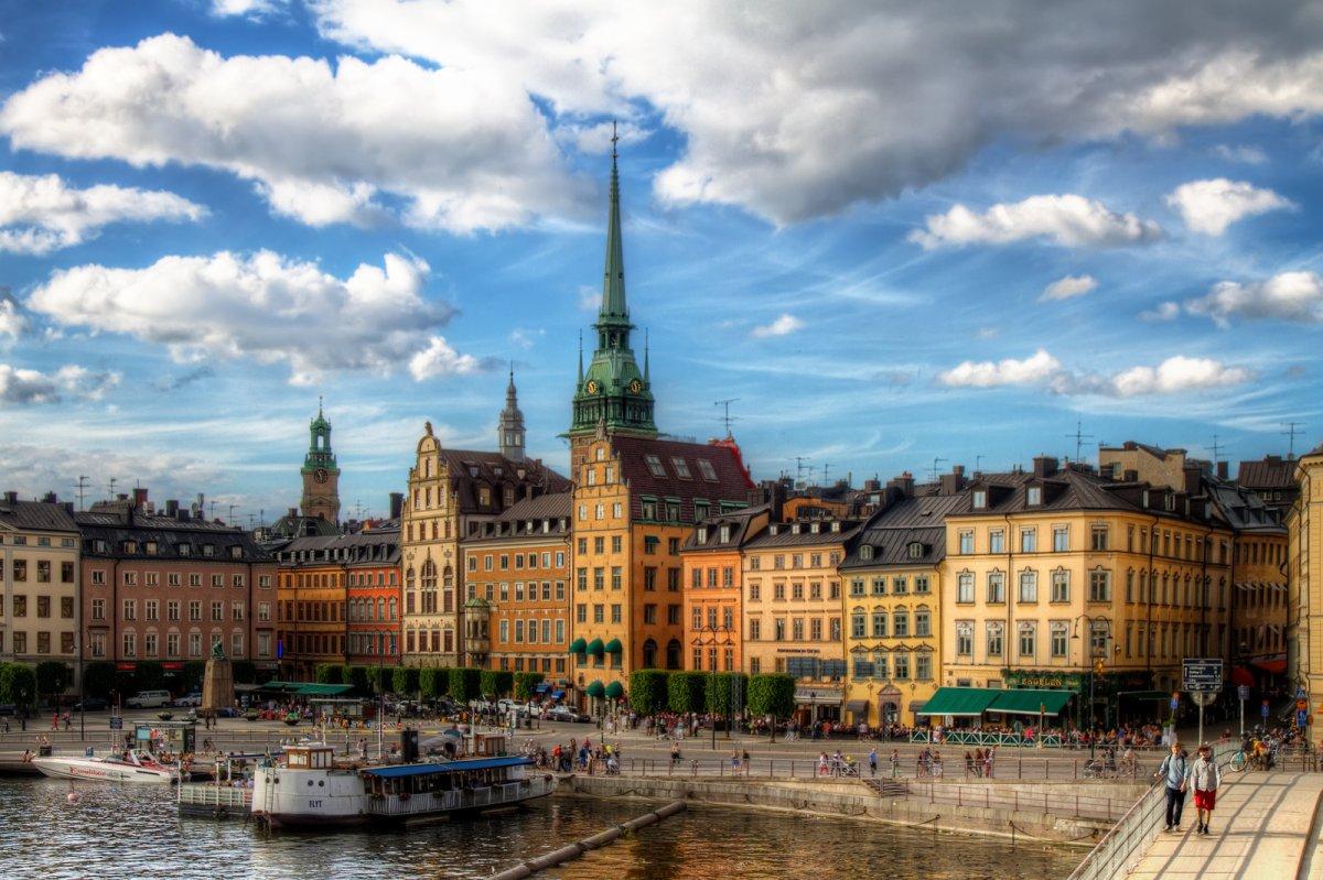 25 khu đô thị có tương lai phát triển nhất thế giới - 17