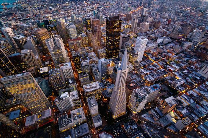 25 khu đô thị có tương lai phát triển nhất thế giới - 25