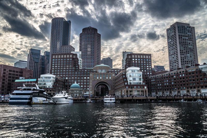 25 khu đô thị có tương lai phát triển nhất thế giới - 21