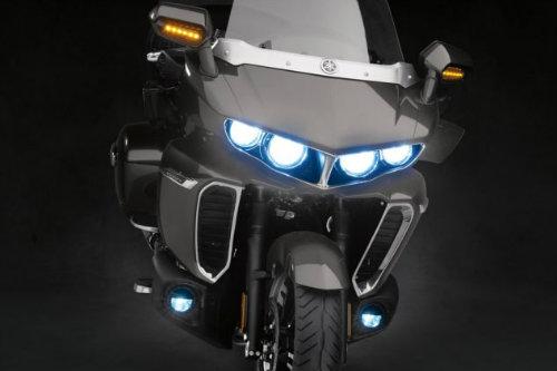 2018 Yamaha Star Venture giá 568 triệu đồng lộ diện - 3