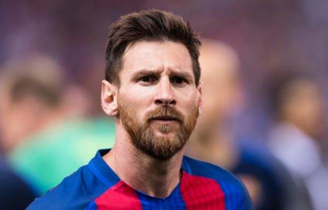 Bị France Football cho ra rìa, Messi hết cửa Bóng vàng - 3