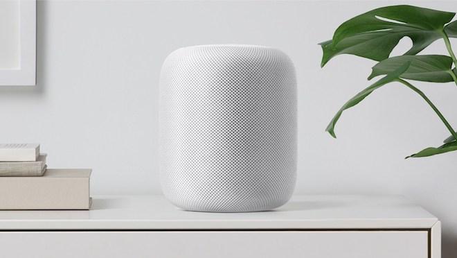 Chiếc loa thông minh HomePod của Apple có gì đặc biệt? - 1