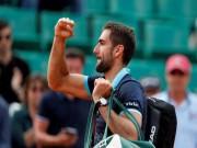 Thể thao - Roland Garros ngày 9: Halep, Cilic chiến thắng siêu tốc