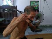 """Tin tức trong ngày - """"Thánh ăn"""" đất Hà Thành: """"Giờ gần 80 tuổi rồi nên mỗi bữa tôi chỉ ăn 7 bát cơm"""""""